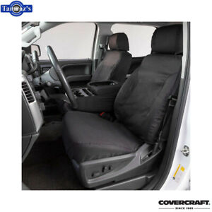 Covercraft Polycotton Seatsaver Custom Seat Covers For 2004 2005 Ford Ranger