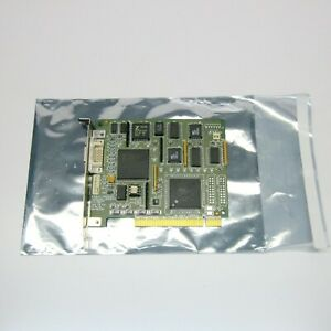 Thermo Scientific Nicolet Magna Pci Interface Card 050 887302 512 132700