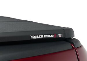 Extang 83422 Solid Fold 2 0 Tonneau Cover Fits 2019 2020 Ram 1500