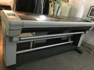 Lectra Fly Pen 72 Wide Plotter