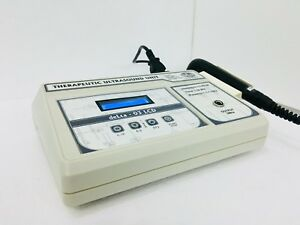 Ultrasound Light Weight Machine Physical Therapy For Muscle Swelling Home Use Jd
