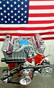 390 Fe Ford Complete Engine