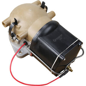 12 Volt Front Mount Electronic Ignition Distributor For Ford 2n 8n 9n Tractors