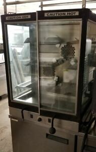 Old Hickory Commercial Electric Chicken Rotisserie Convection Oven N 1 9e