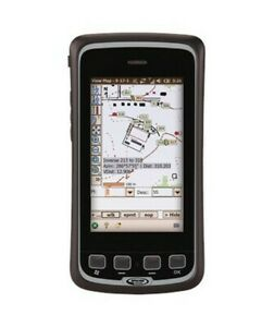 Spectra Geospatial T41 Data Collector With Survey Pro Robotics