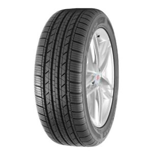 4 New Milestar Ms932 Sport All Season Tires 185 65r14 86t