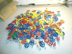 Valve Handles Water Faucet Knobs Lot