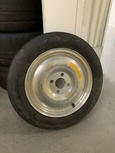 1993 Mustang Cobra Style 15 Inch Aluminum Spare Wheel