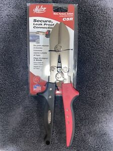Malco C5r Sheet Metal Duct Crimper 5 Blades Tool Sale Usa
