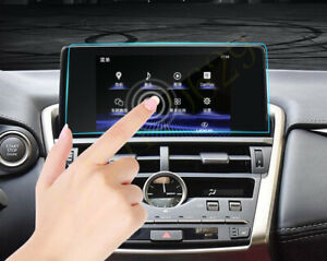 Navigation Display Control Screen Protector Fit For Lexus Nx200t 300h 2015 2020
