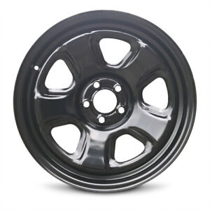 18x7 5 Inch New Steel Wheel Rim For 2006 2020 Dodge Charger 5 Lug 5x115mm 5 Hole