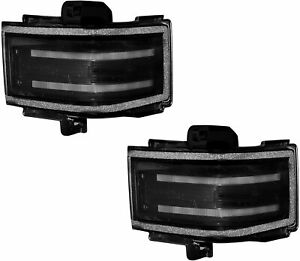 Recon Truck Accessories Recon 264245ambk Ford For 17 18 F250 f350 f450 Superduty