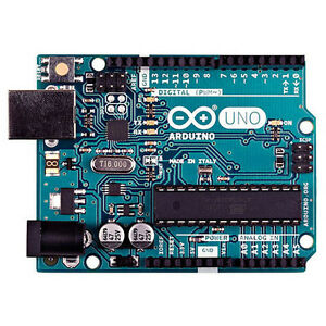 Arduino Uno Rev3 Development Board Development Board Atmega328 Uno R3 A000066