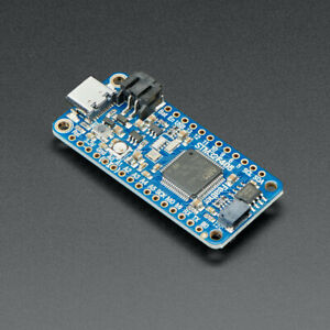 Adafruit Feather Stm32f405 Express 168mhz Cortex m4 Arduino circuit Python 4382
