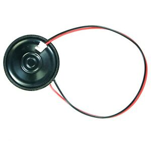 2w 8 Speaker With Jst ph Connection 8 Ohm E g For Arduino Raspberry Pi