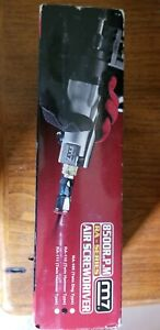 Mighty Seven Ra 110 Air Screwdriver