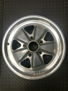 Genuine Porsche 911 6jx16 Fuchs Wheel 911 361 020 43