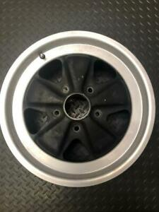 Genuine Porsche 911 6jx16 Fuchs Wheel 911 362 1 13