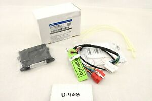 New Oem Ford Escape Remote Start Kit Focus 2018 2019 Uses Your Existing Key Fob