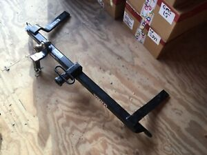 Uhaul Tow Bar And Hitch