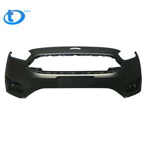 Primered Bumper Cover Assembly Front For Ford Focus 2015 2018