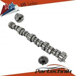 Engine Camshaft 585 585 Hydraulic Roller For Ls Sloppy Stage 2