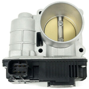 Nice Throttle Body For Nissan Sentra Altima 2 5l 2002 2003 2004 2005 2006 New