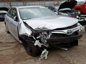 Audio Equipment Radio Display And Receiver Am fm cd Fits 12 Camry 377104
