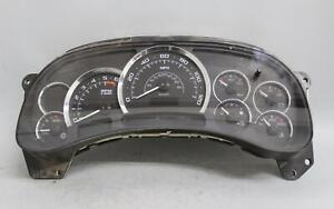 03 04 05 Cadillac Escalade Instrument Cluster Gauge Speedometer Mph 15135660 Oem
