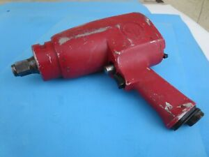 Chicago Pneumatic Cp9560h 3 4 Pneumatic Impact Wrench