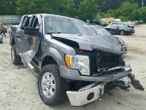 Bed Pickup Box Styleside 5 6 Box Fits 09 14 Ford F150 Pickup 348114
