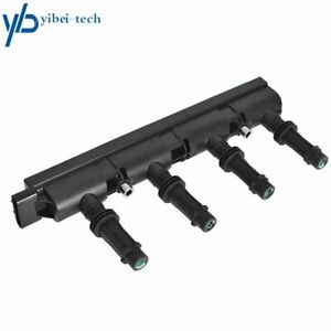New Ignition Coil For Buick Encore Chevrolet Sonic Cruze Trax 1 4l 11 16