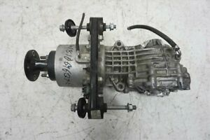 14 15 16 17 18 19 Infiniti Qx60 Rear Differential Carrier Case Assembly Oem