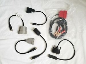 Otc Genisys Evo Determinator Mentor Obd 1 Domestic Cables Ford Gm Chrysler Set