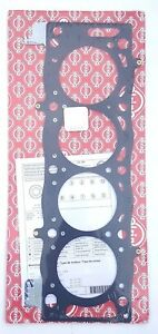 Head Gasket Elring 732 190 Fit To Jaguar Xf Ford S max Galaxy