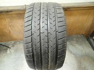 1 Vintage 285 40 17 Michelin Pilot Sx Mxx3 Tire 8 32 No Repairs 516