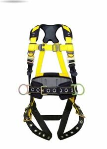 Brand New Dbi sala Full Body Harness 1102201