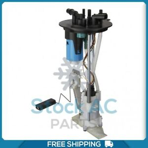 Electric Fuel Pump For Ford Ranger Qoa