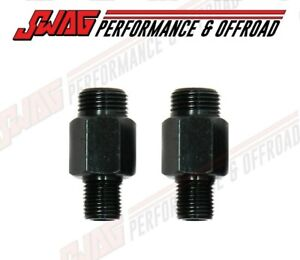 99 03 Ford 7 3 7 3l Powerstroke Diesel High Flow Fuel Cvd Fitting No Check Valve