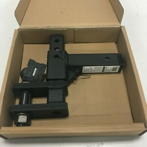 Reese Towpower Ball Mount With Clevis Tactical Adjustable Hitch 7089400