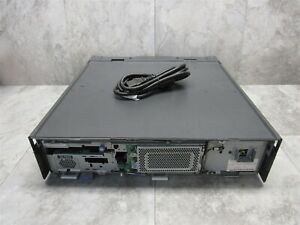 Ibm Toshiba 4900 786 Pos Register I3 4330 3 50ghz 12gb Ram Tested Wide