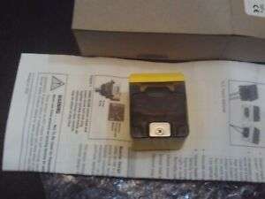 Banner Osbdx Photoelectric Sensor Omni Beam 27087 New Nib