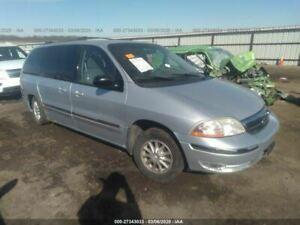 Automatic Transmission 6 232 3 8l Fits 00 Windstar 1701330