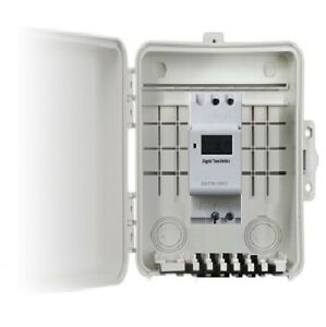 Astronomic Latitude Time Switch 30amp Programmable Outdoor Timer 110v 120v 30a