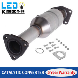 For Honda Accord 2 4l 2003 2004 2005 2006 2007 Catalytic Converter Epa Approved
