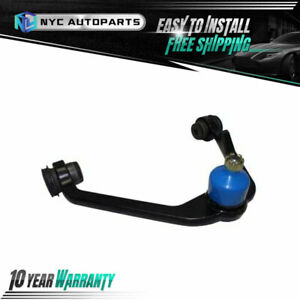 Front Upper Rh Control Arm W Ball Joint For 1997 2002 Ford Expedition F 150 2wd