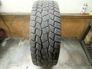1 305 70 16 124 121q Toyo Open Country A T Tire 14 15 32 No Repairs 3002
