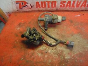 06 05 03 04 Lincoln Ls Oem Heater Control Valve Auxiliary Secondary Water Pump