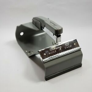 Saddle Stapler Swingline 615 Vintage Unused Condition Tested Broc
