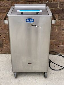 Nice Chattanooga Hydrocollator Colpac Chilling Unit Model C 2 Works Great